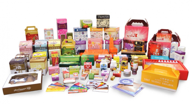 Why Wholesale Custom Candy Packaging Boxes Are a Must-Have for Your Business?