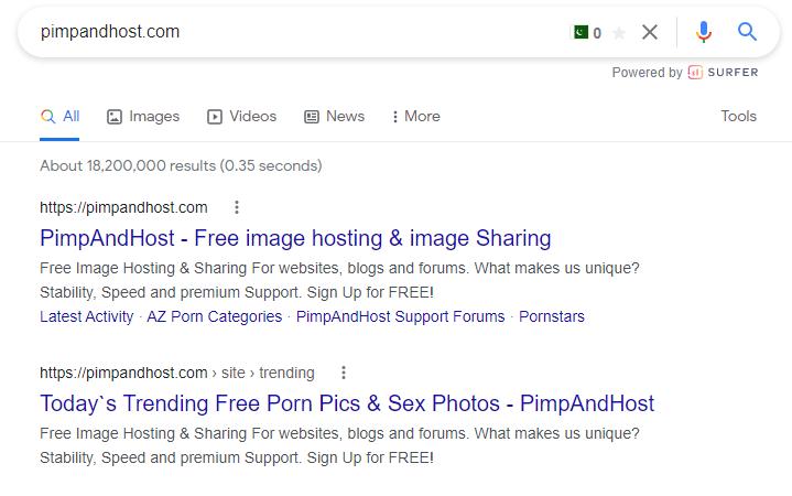 Download PimpandHost: Manage Your Files