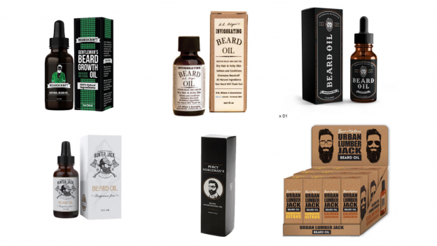 Beard Oil Boxes May Be Purchased In Bulk at a Low Cost
