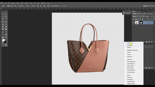 15 Important Uses  of Clipping Path Service for E-commerce Business
