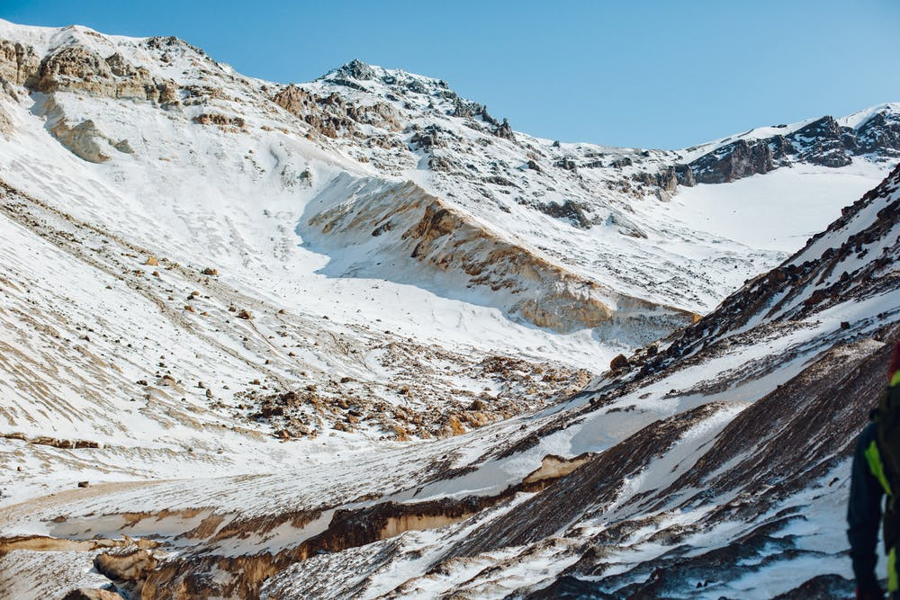 Must Do Winters Trek From Bangalore