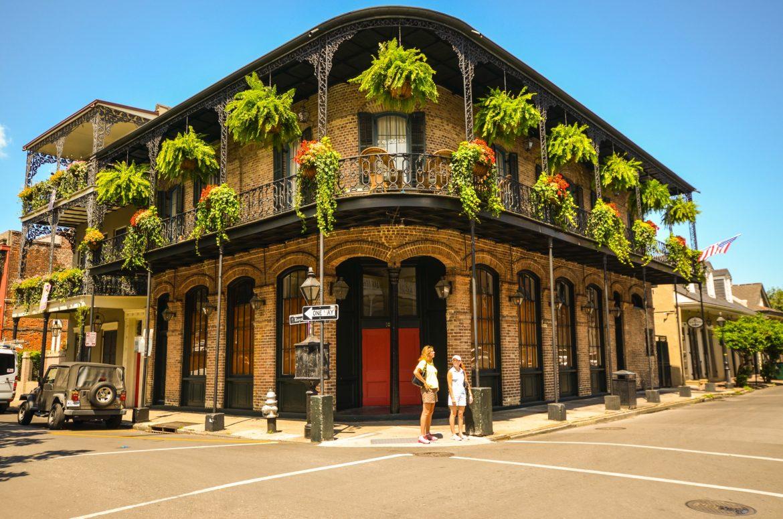 Best Kept Secrets of New Orleans
